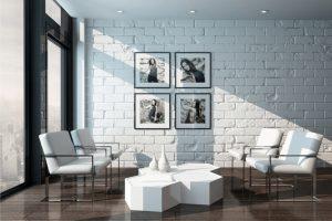 decoracion minimalista moderna
