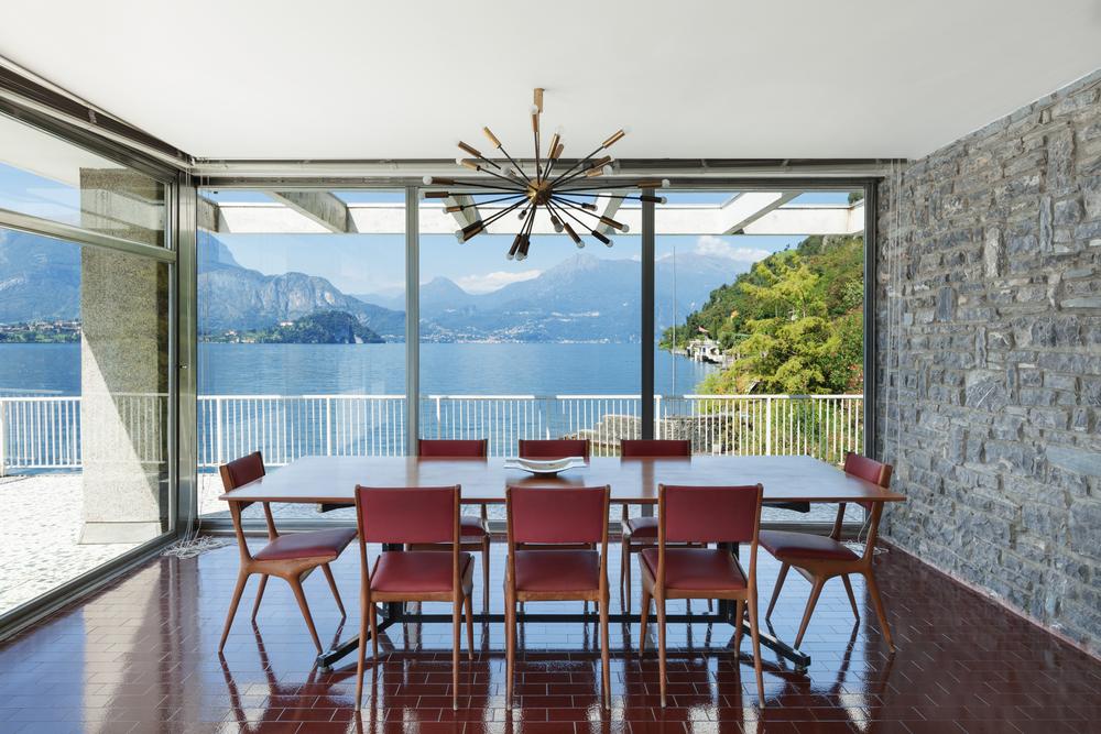 Comedores modernos - Verande mobili per balconi ...