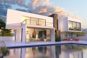 decoracion casa moderna