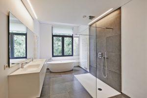 Decoración de baños modernos 3