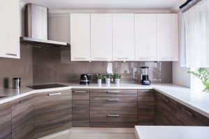 Decoración de cocina moderna 2