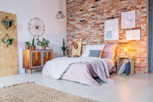 Decoración de habitaciones modernas 2