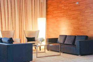 Decoración salas modernas