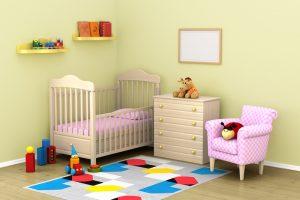 Habitaciones infantiles modernas