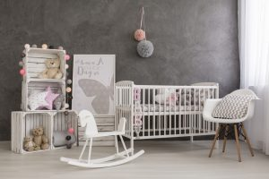 Habitaciones para niños modernas