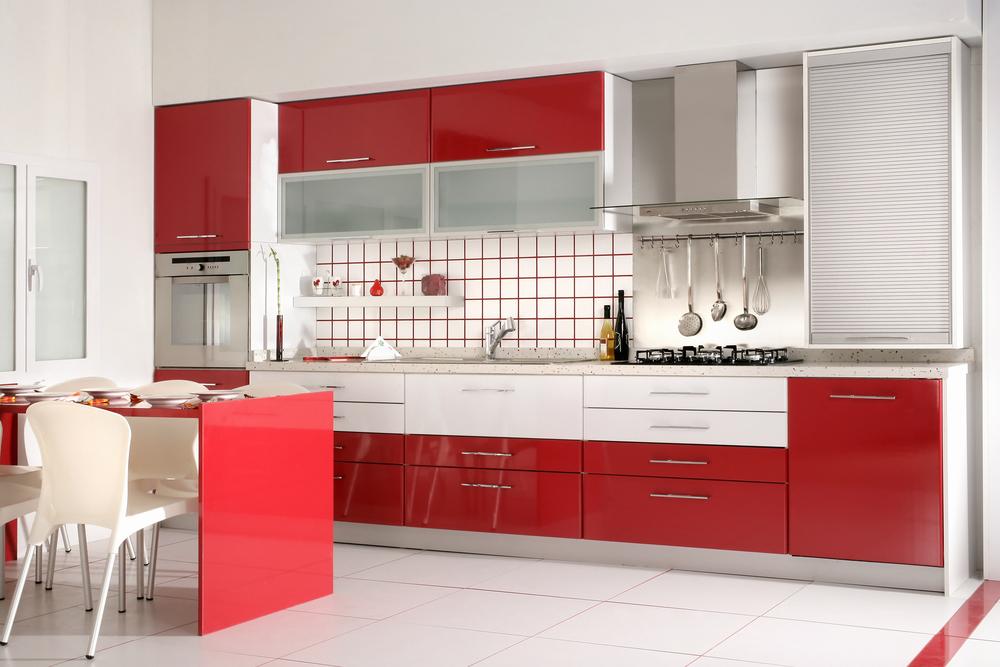 ideas para decoracin de cocinas modernas