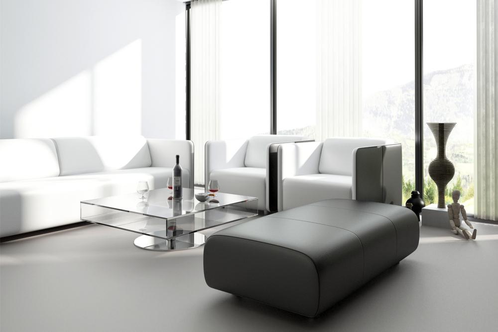 Mesas de sala modernas aprende decorar tu mesa de centro - Mesas de sala modernas ...