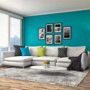 Mesas para salas modernas