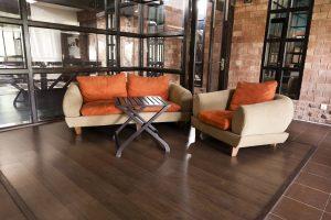 Mobiliario para salas modernas