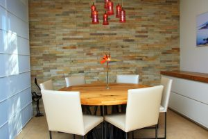 Muebles para decorar el comedor moderno