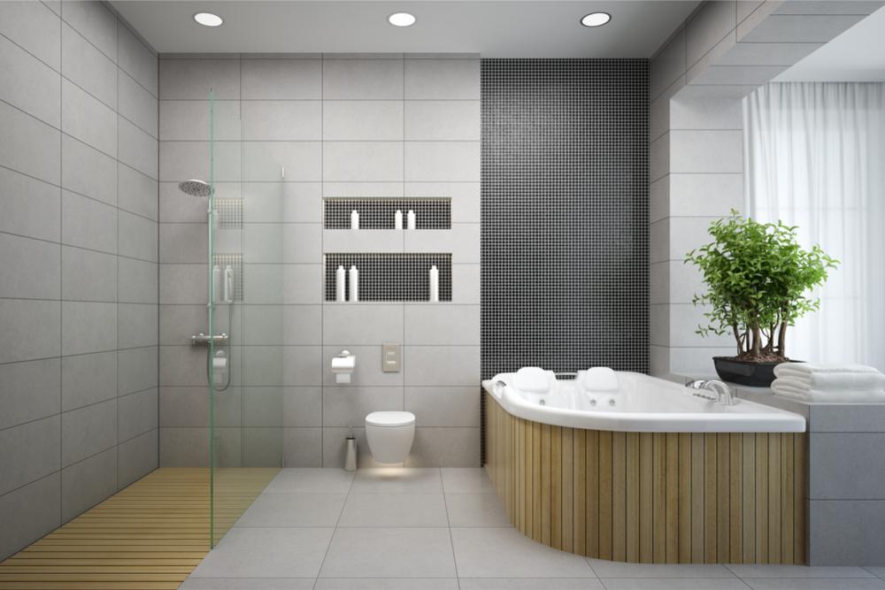 Decoración de baños modernos | Decoracionmoderna.net