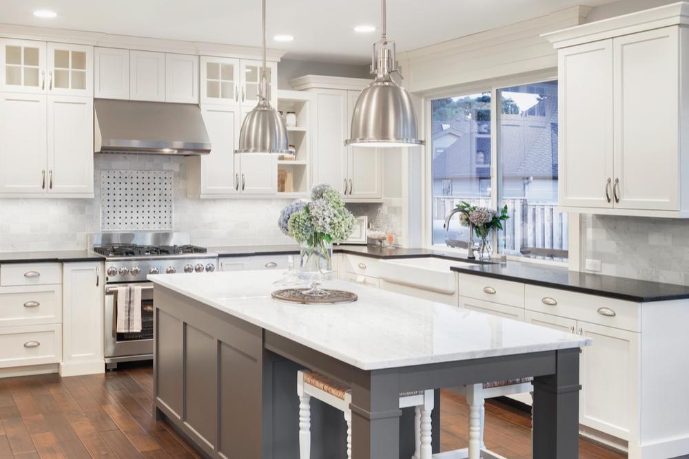 affordable ideas para la decoracin de cocinas modernas with imgenes cocinas modernas - Cocinas Amuebladas