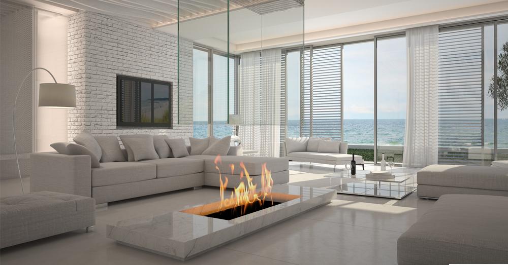 Decoración moderna de interiores | Decoracionmoderna.net