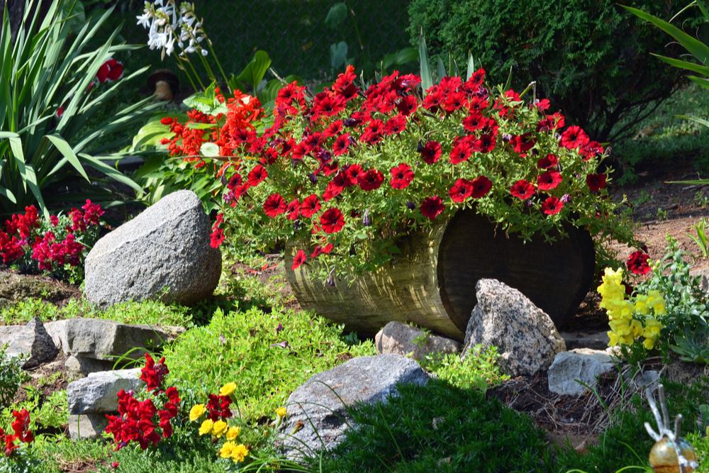 Decoracion de jardines modernos increible decoracion for Decoracion de jardines modernos