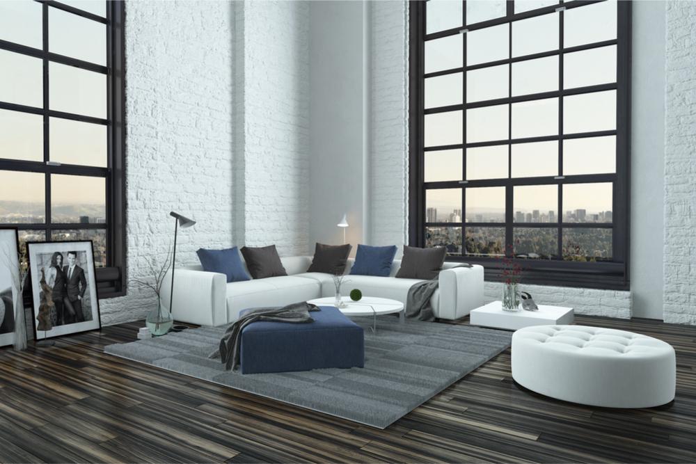 Como decorar salon moderno great decorar salon moderno - Decorar salon moderno ...
