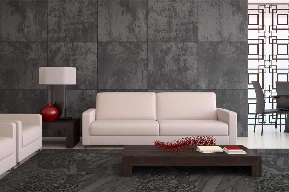 Salones modernos for Ideas decorar salon moderno