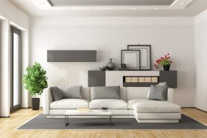 decorar salas modernas