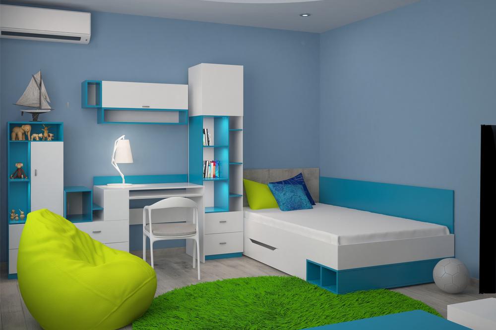 Habitaciones infantiles modernas | Decoracionmoderna.net