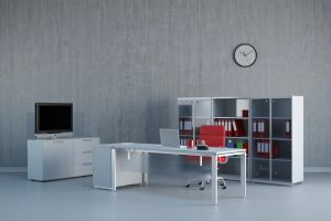 oficinas modernas 2