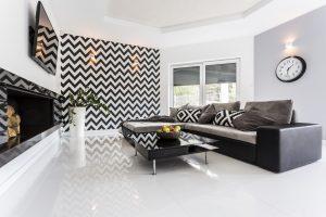 Consejos para decorar salas modernas minimalistas