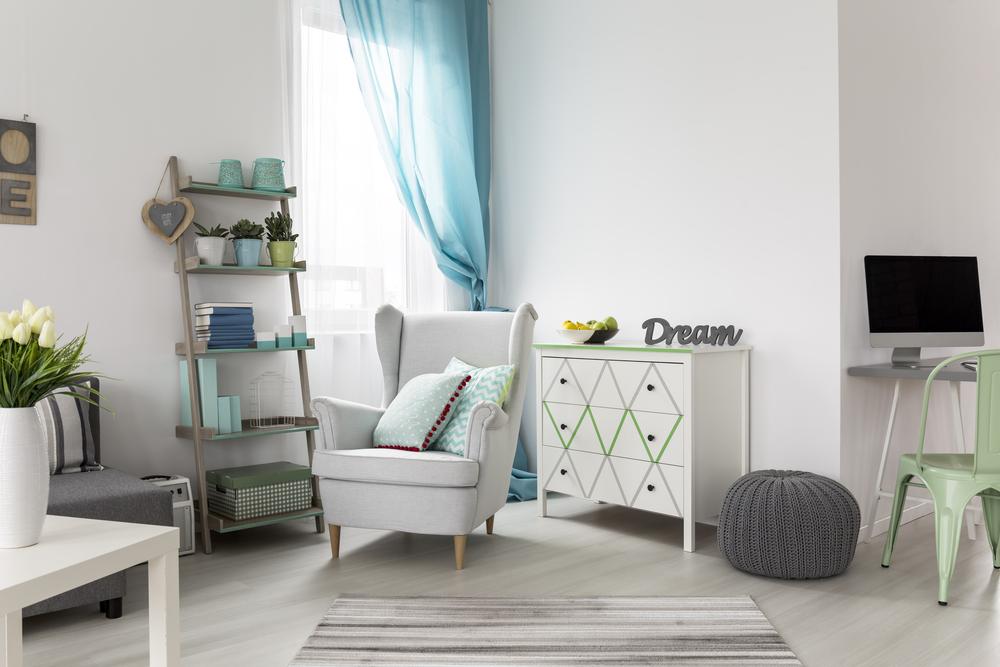 Ideas para cortinas de salas modernas for Ideas para cortinas