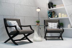 Ideas para la decoración de salas modernas minimalistas