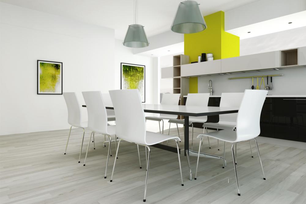 Mesas de comedor modernas - Mesas de comedor modernas ...