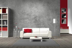 Mesas para salas estilo moderno