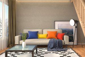 Mesas para salas modernas 4