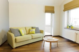 Mesas para salas modernas y elegantes