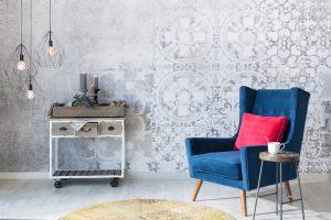 Mueble para salas modernas