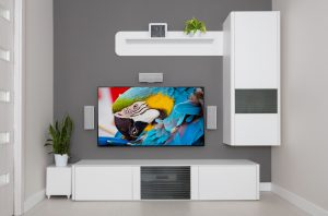 Muebles salas modernas