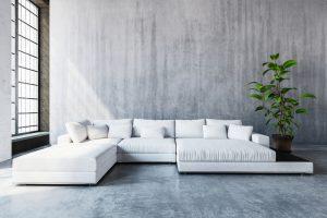 Pintar salas modernas