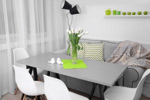 Salas de estar pequeñas