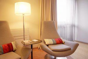 cortinas para salas modernas
