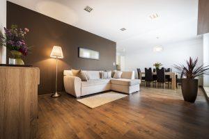 ideas Iluminación para salas modernas