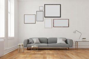 ideas decoración de salas modernas minimalistas