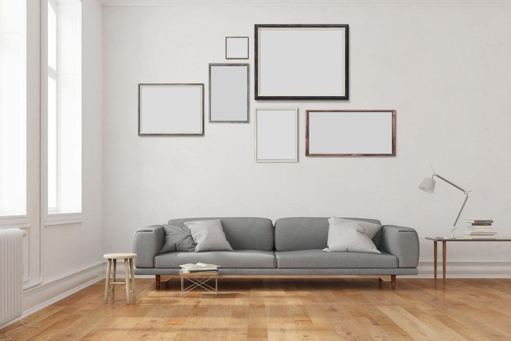 ideas decoracion sala Decoracin De Salas Modernas Minimalistas