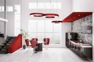mesas de comedor de diseño moderno