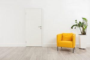 modernas salas de espera