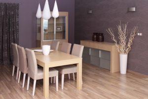 mueble para comedor moderno