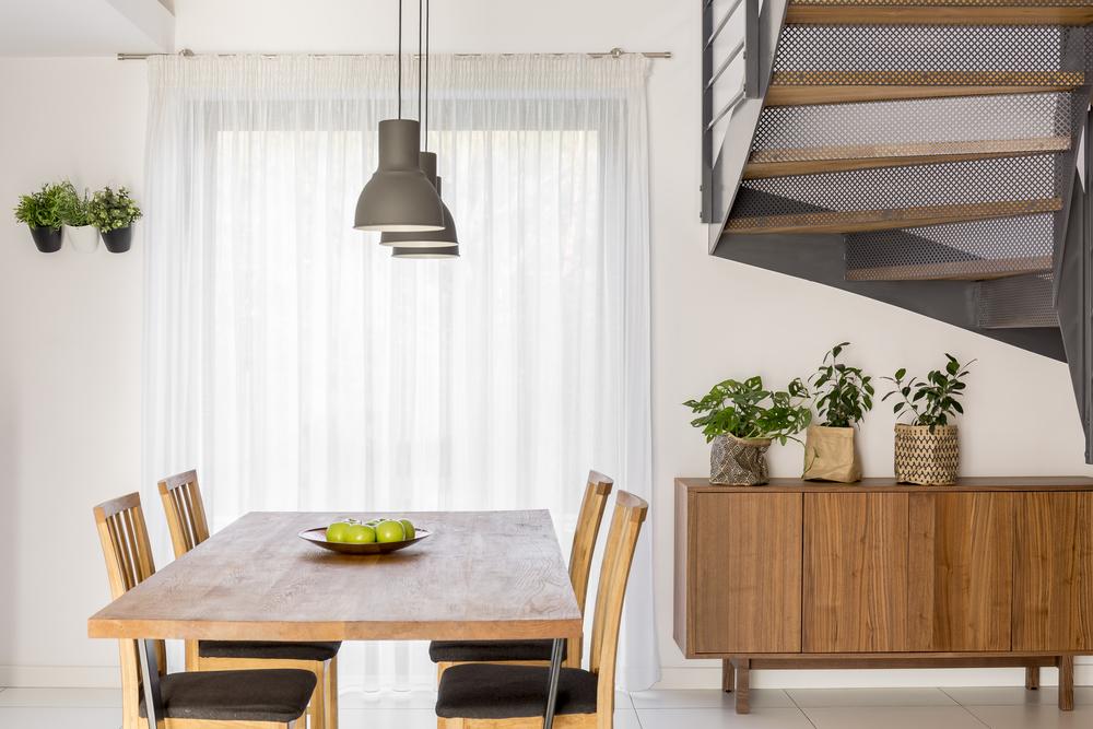 Muebles de comedor modernos for Muebles de comedor modernos