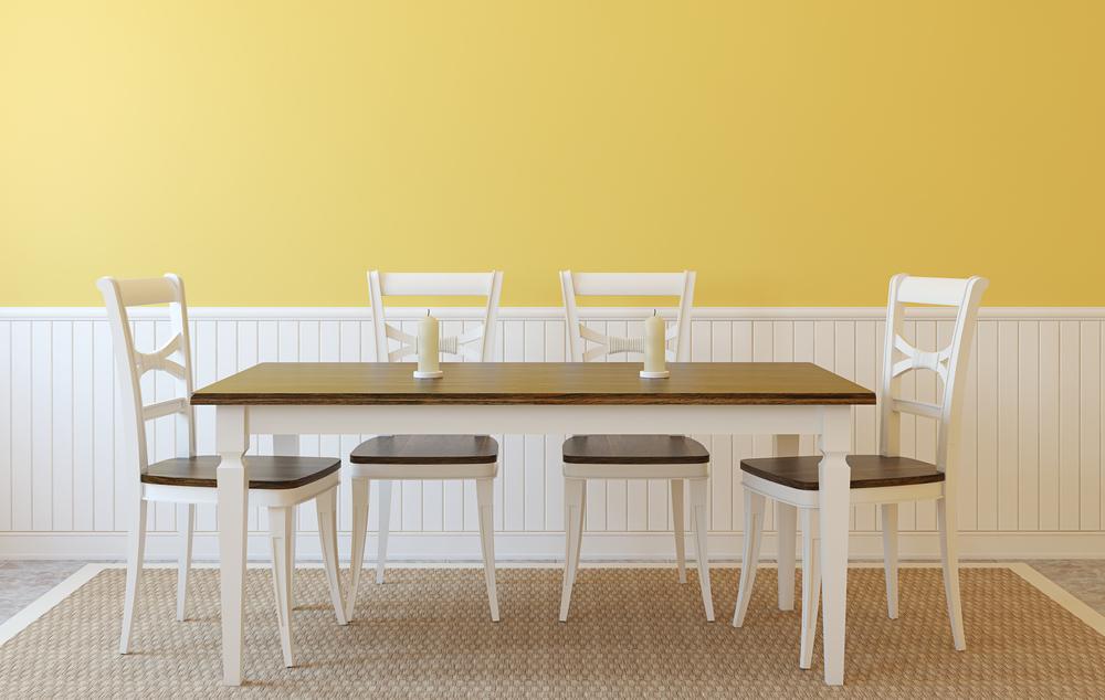 Colores para comedor | Decoracionmoderna.net