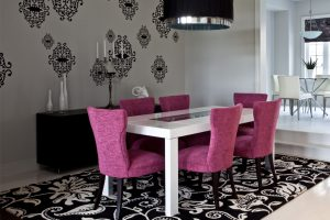 sillas comedor diseño moderno