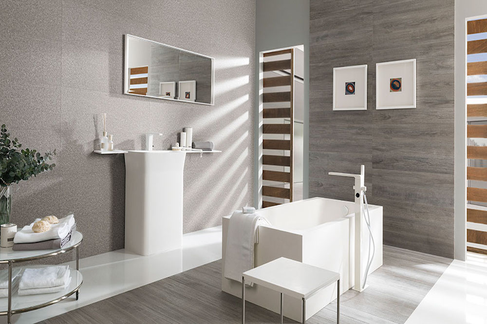 ideas para decorar baños