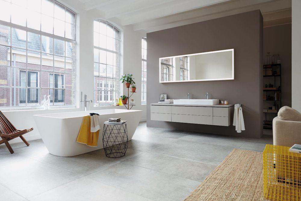 ideas para decorar los baños
